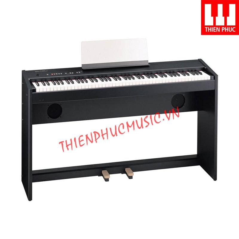 Ban Dan piano dien Roland F100 Quan Binh Tan