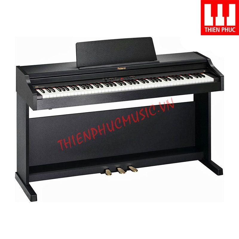 Ban Dan piano dien gia re Roland HP535 Quan 7