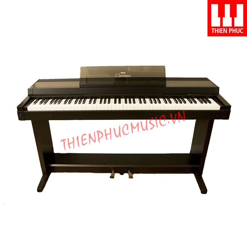 Chuyen Piano dien gia re Yamaha CLP550 Quan 12