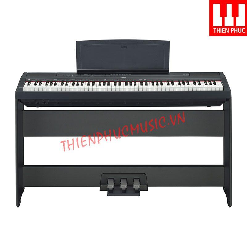 Ban Dan piano dien Yamaha P115 Quan Go Vap