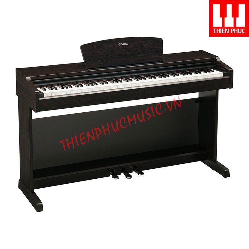 What Is Yamaha Touch Sensitivity Hard Medium Soft