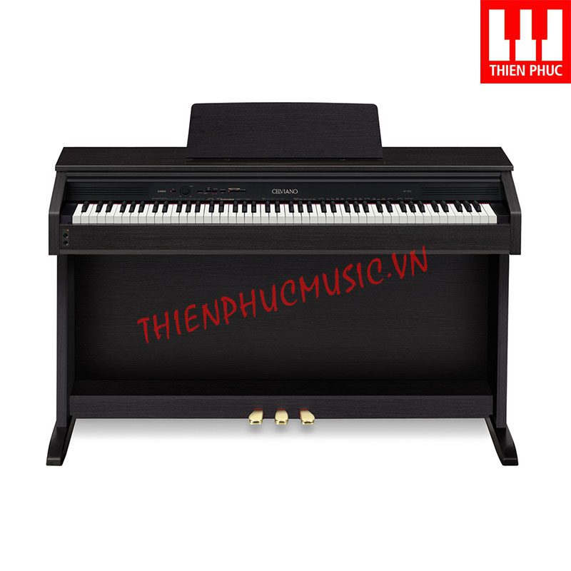 Ban Piano dien gia re TPHCM Casio AP260 Bien Hoa