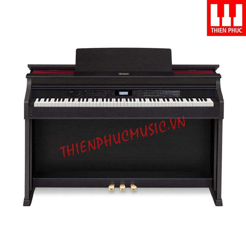 Cong ty Piano gia re TPHCM Casio AP650 Quan 6