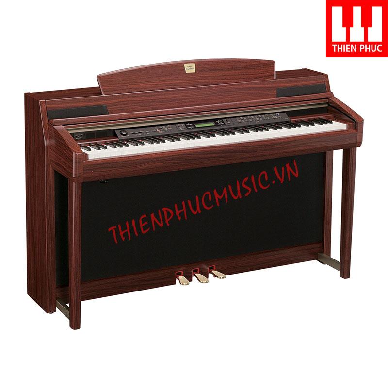 Ban Piano gia re Yamaha CLP270 Quan 9