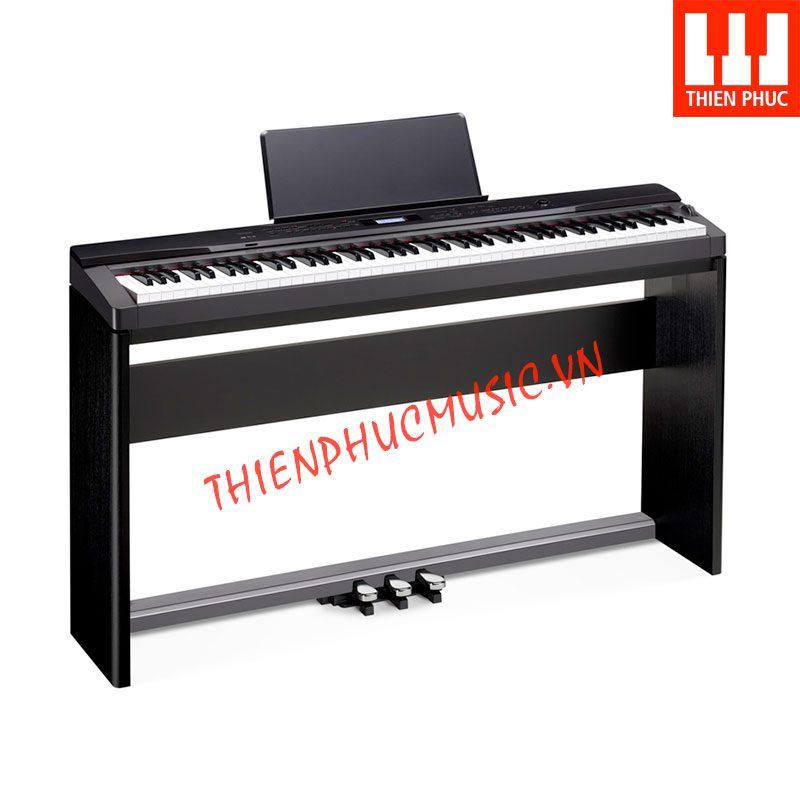 Ban Piano dien Casio PX330 Quan Tan Binh