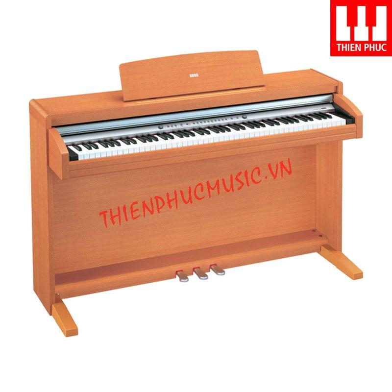 Ban Dan piano dien Korg C320 Quan Binh Thanh