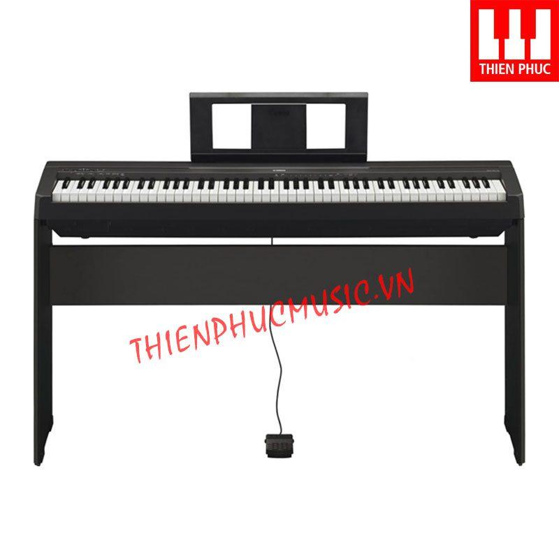 Ban Dan piano dien Yamaha P45 Binh Phuoc