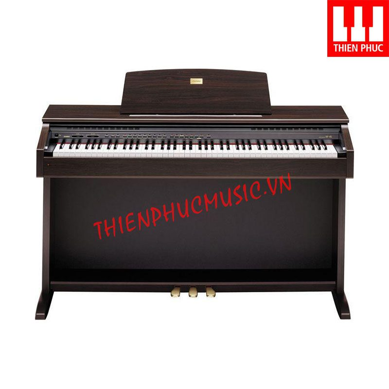 Ban Piano gia re Casio AP45 Binh Duong