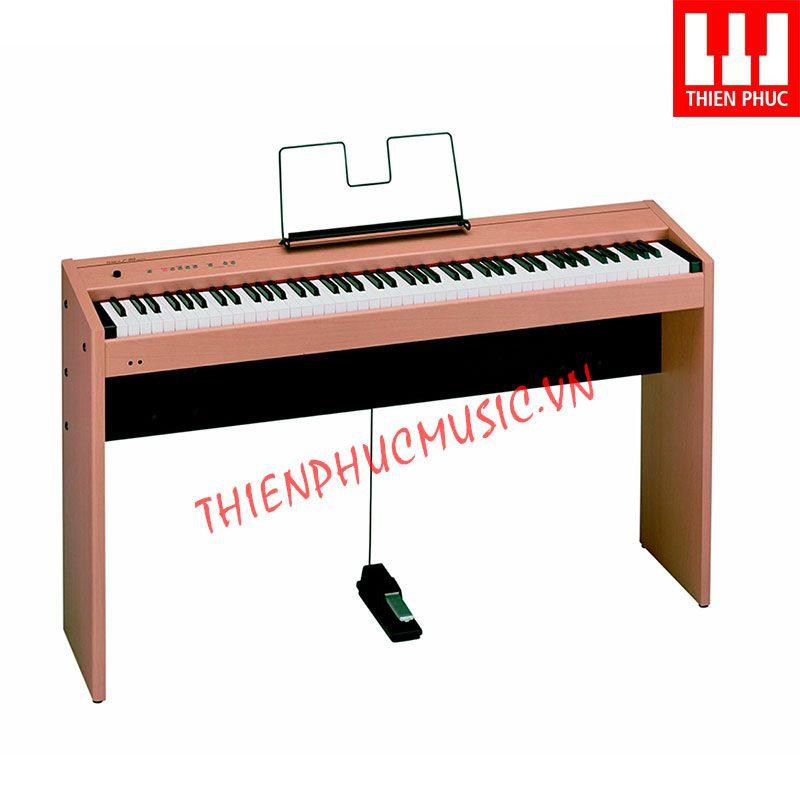 Ban Piano dien Roland F90 Quan Go Vap