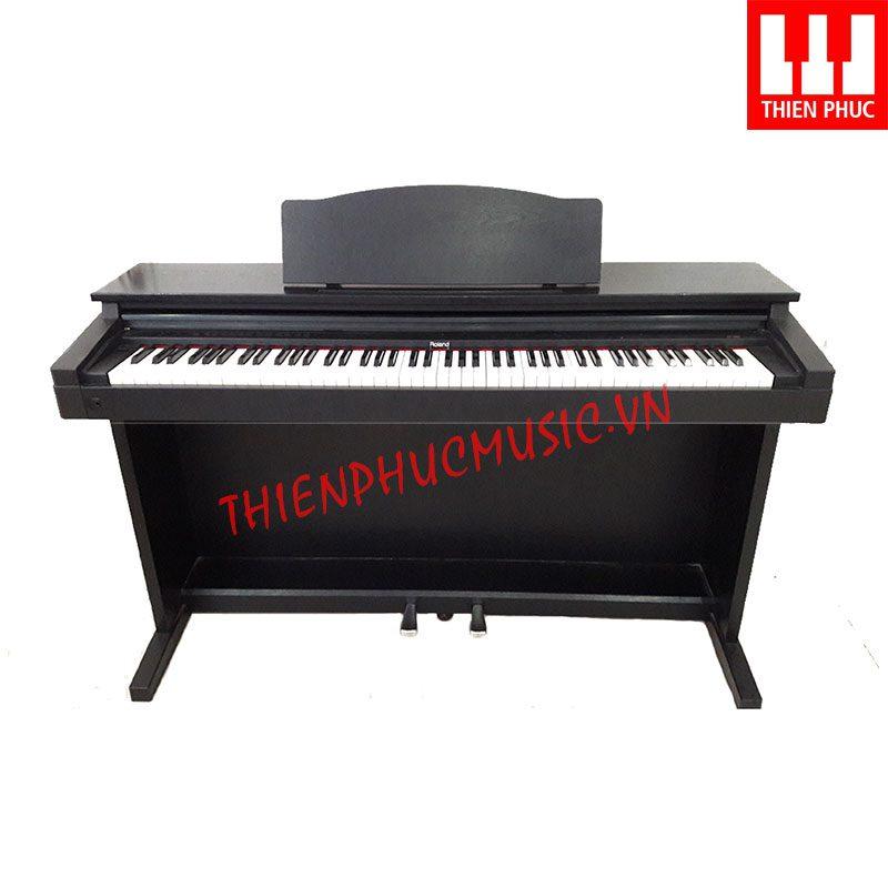 Ban Piano Roland HP1800 Quan Tan Binh
