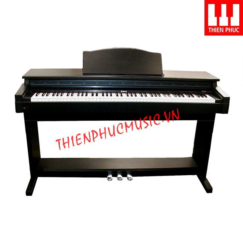 Ban Dan piano dien gia re TPHCM Roland HP2700 Bien Hoa