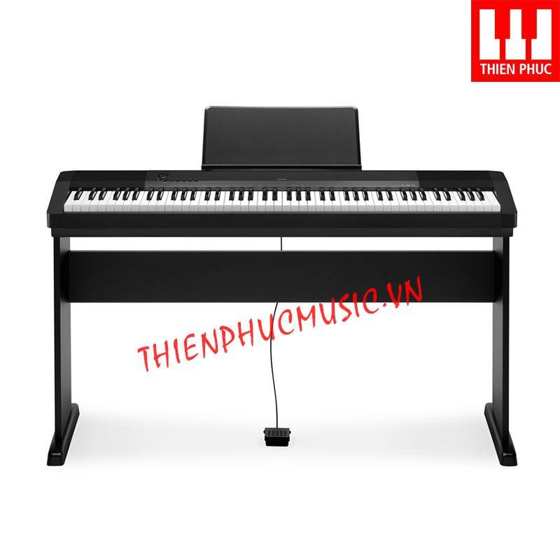 Casio - Đàn piano điện cho người mới bắt đầu