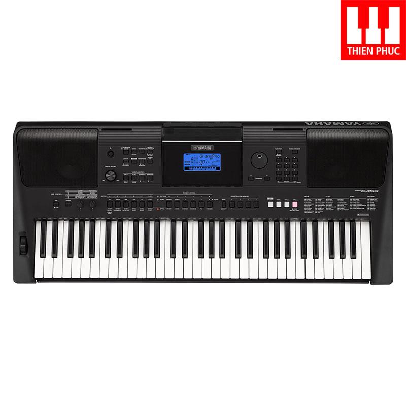 Ban Organ gia thap Yamaha PSRE453 Quan 3