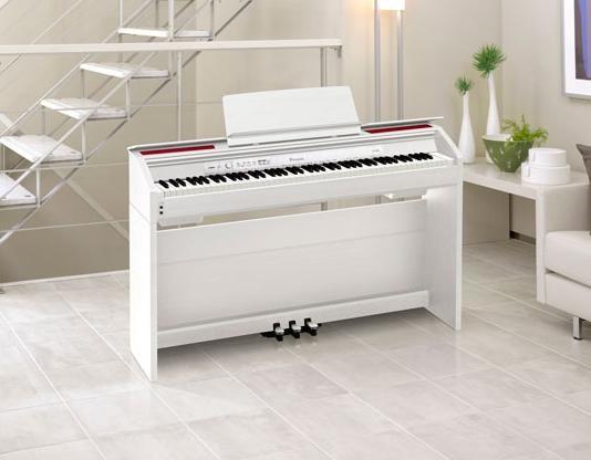 Đàn piano điện giá rẻ giá tầm 10 triệu