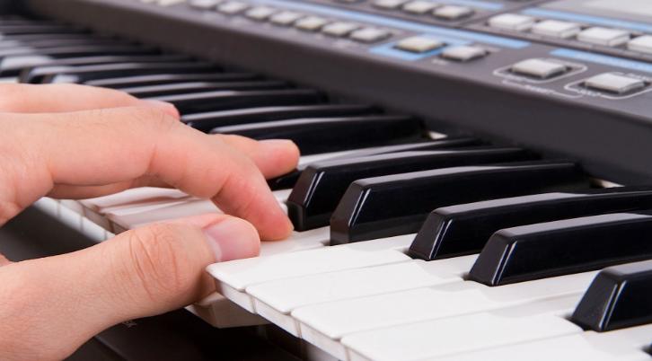 Loại dan keyboard phù hợp để học