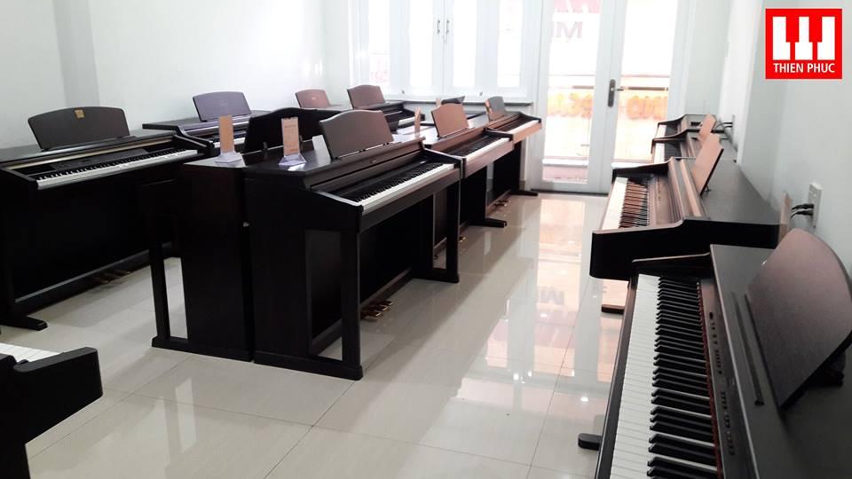 Nơi bán Piano  quận Bình Thạnh