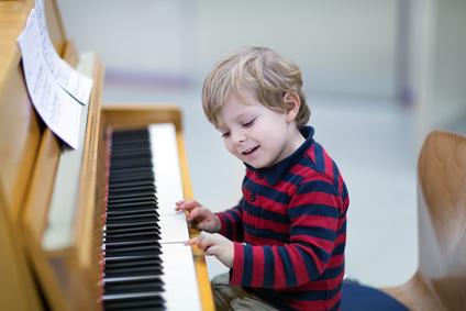 Học Piano đem lại lợi ích gì cho bé
