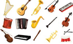 nhạc cụ khác