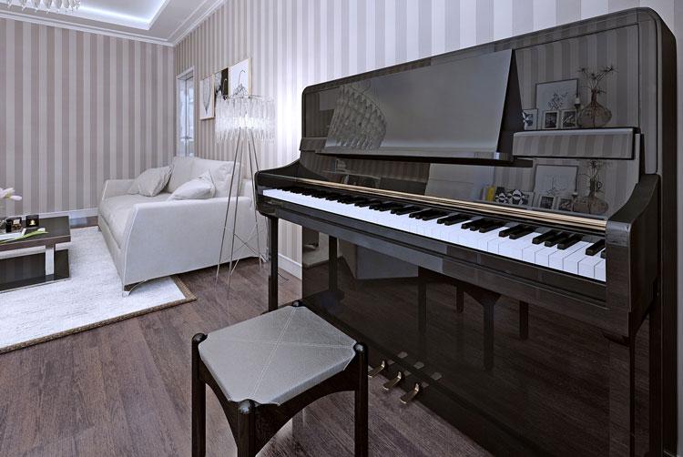 Hướng dẫn mua dan piano co cũ